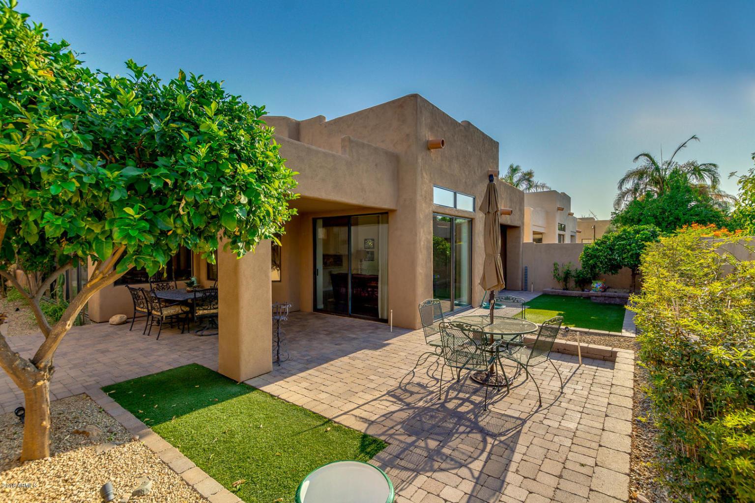 8360 E Cactus Wren Rd, Scottsdale | $565,000