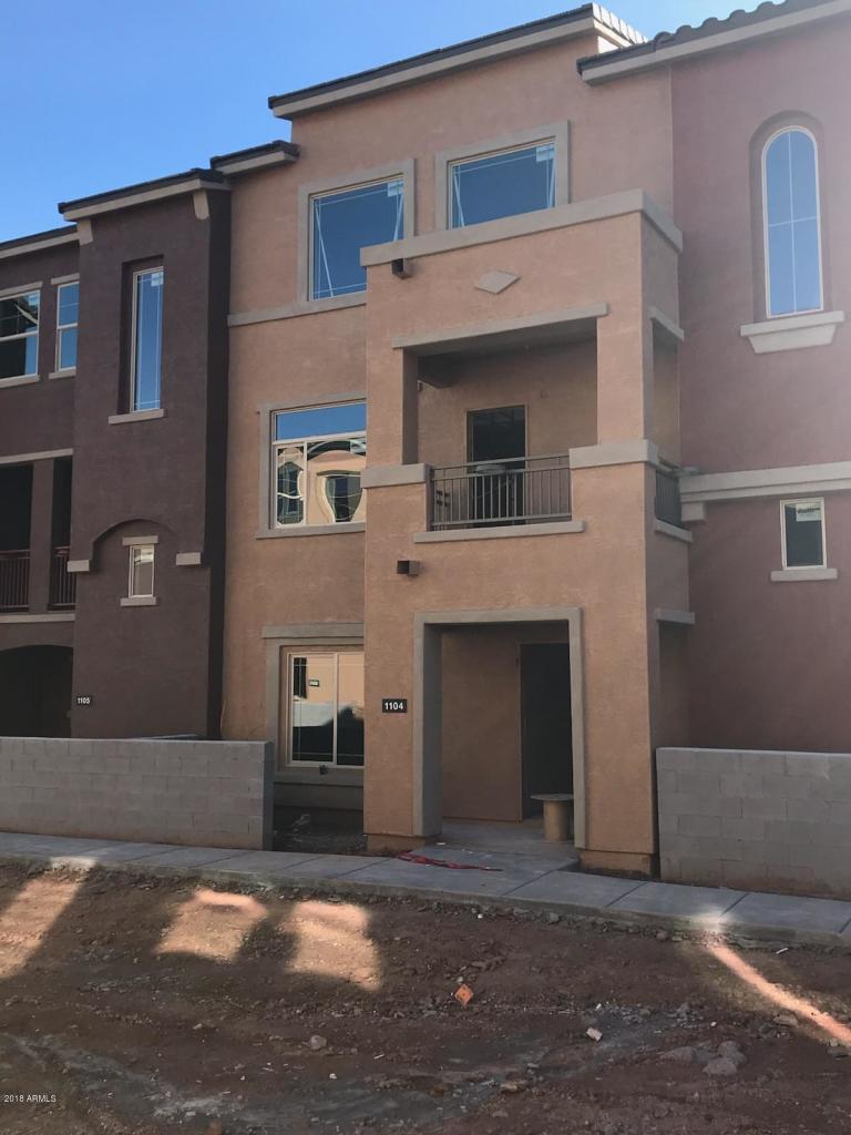 240 W Juniper Ave 1104, Gilbert | $279,303
