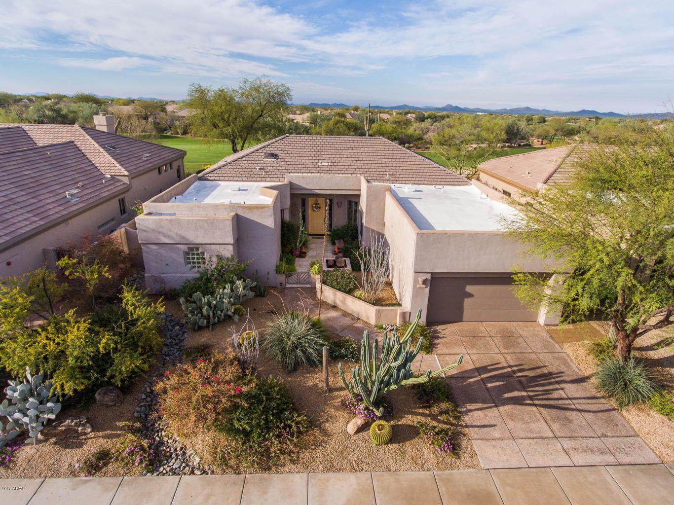 6751 E Amber Sun Dr, Scottsdale | $700,000