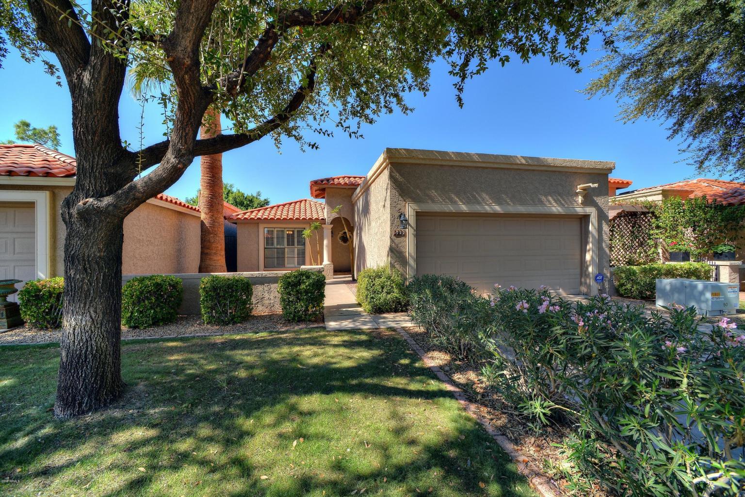 6722 N 78th Pl, Scottsdale | $400,000