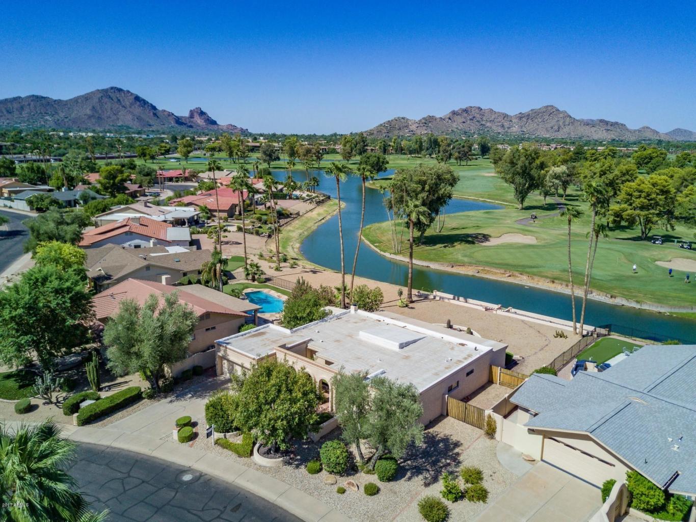 7136 N 78th St, Scottsdale | $605,000