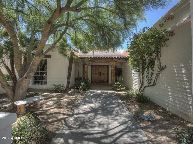 7607 E Via De Corto, Scottsdale | $636,000