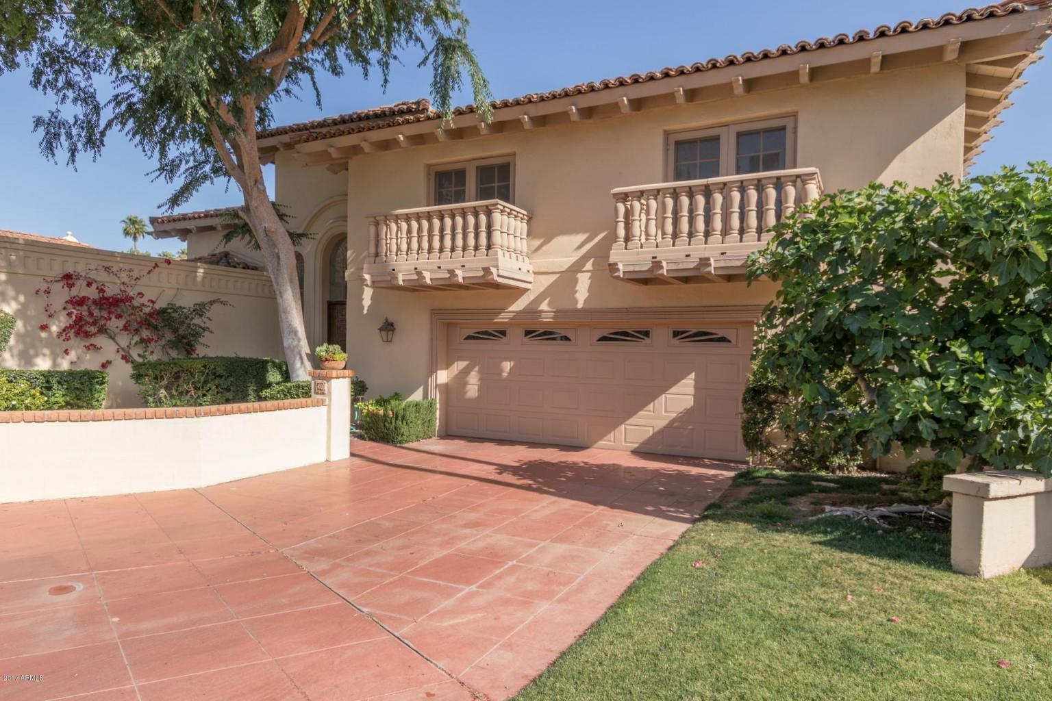 7500 E McCormick Pkwy 40, Scottsdale | $740,000