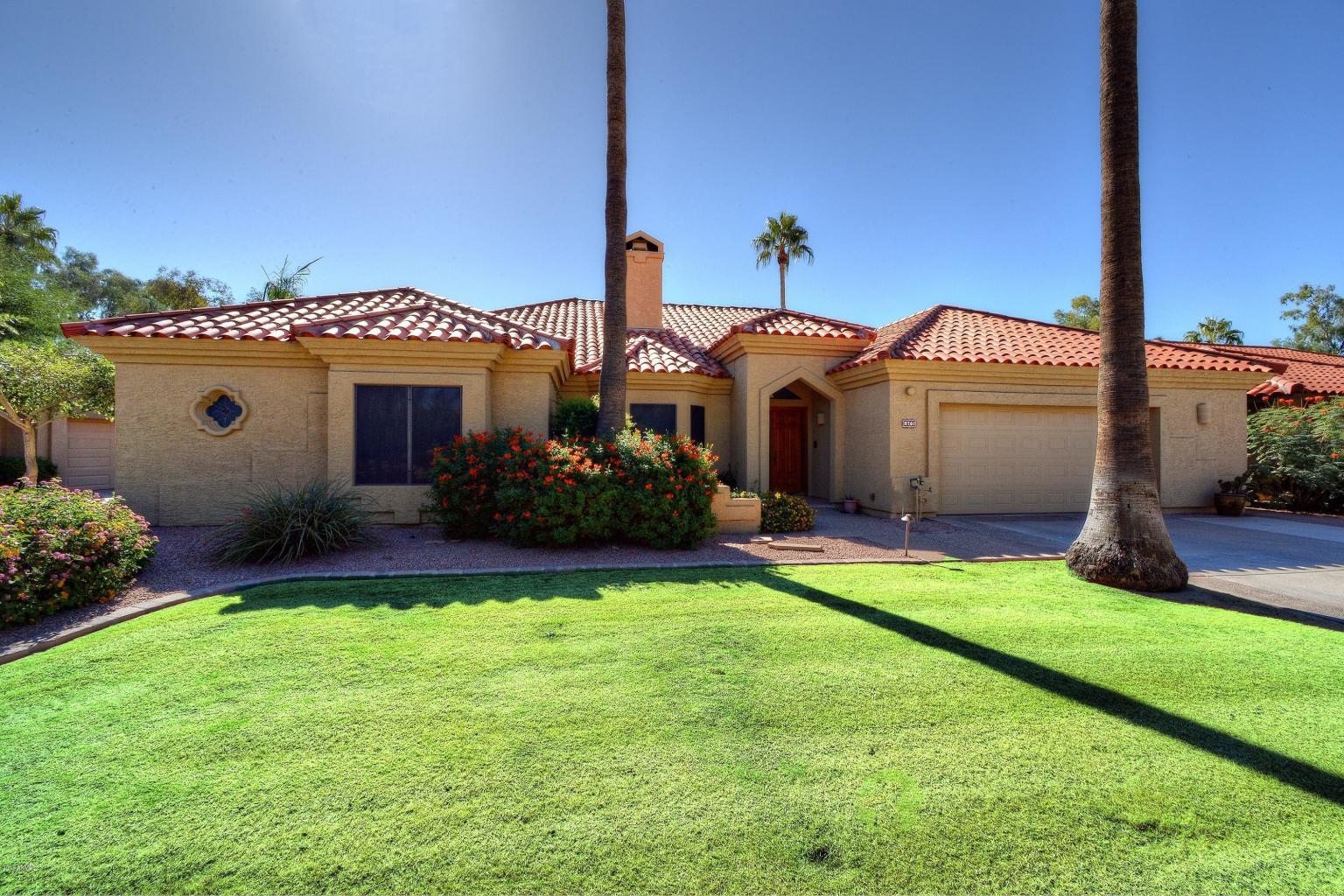 8761 E San Victor Dr, Scottsdale | $625,000