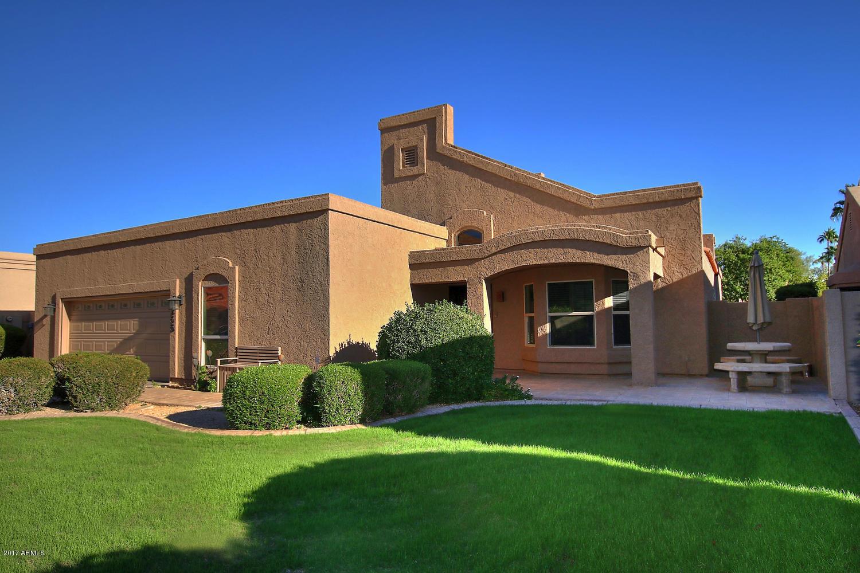8755 E San Vicente Dr, Scottsdale | $557,500