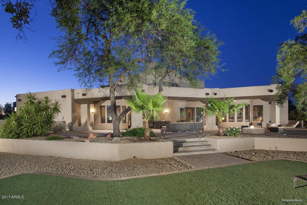 9880 N 110th St, Scottsdale | $1,000,000