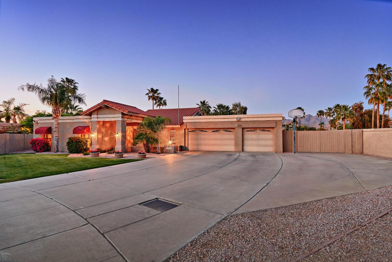 10073 N 106th Pl, Scottsdale | $710,000