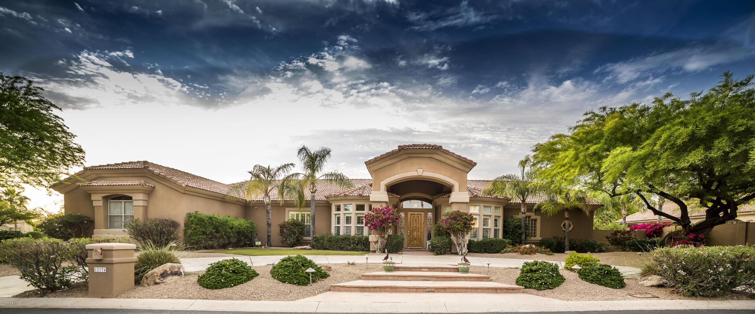 12174 E Ironwood Dr, Scottsdale | $820,000