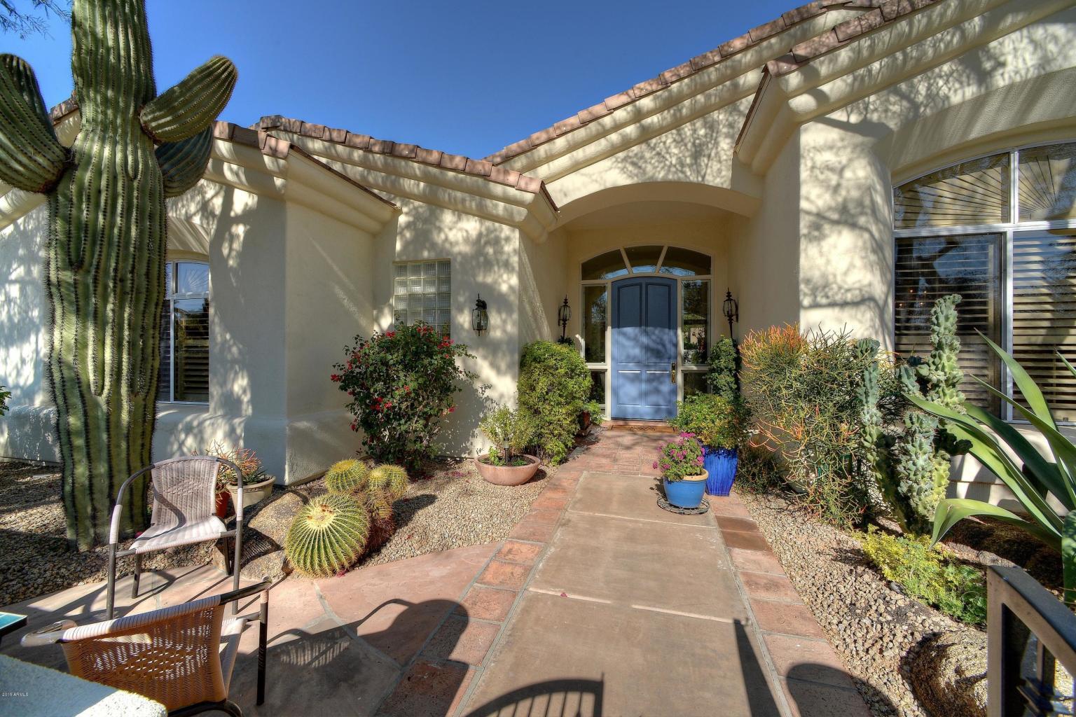 7170 E Paradise Canyon Rd, Paradise Valley | $1,000,000