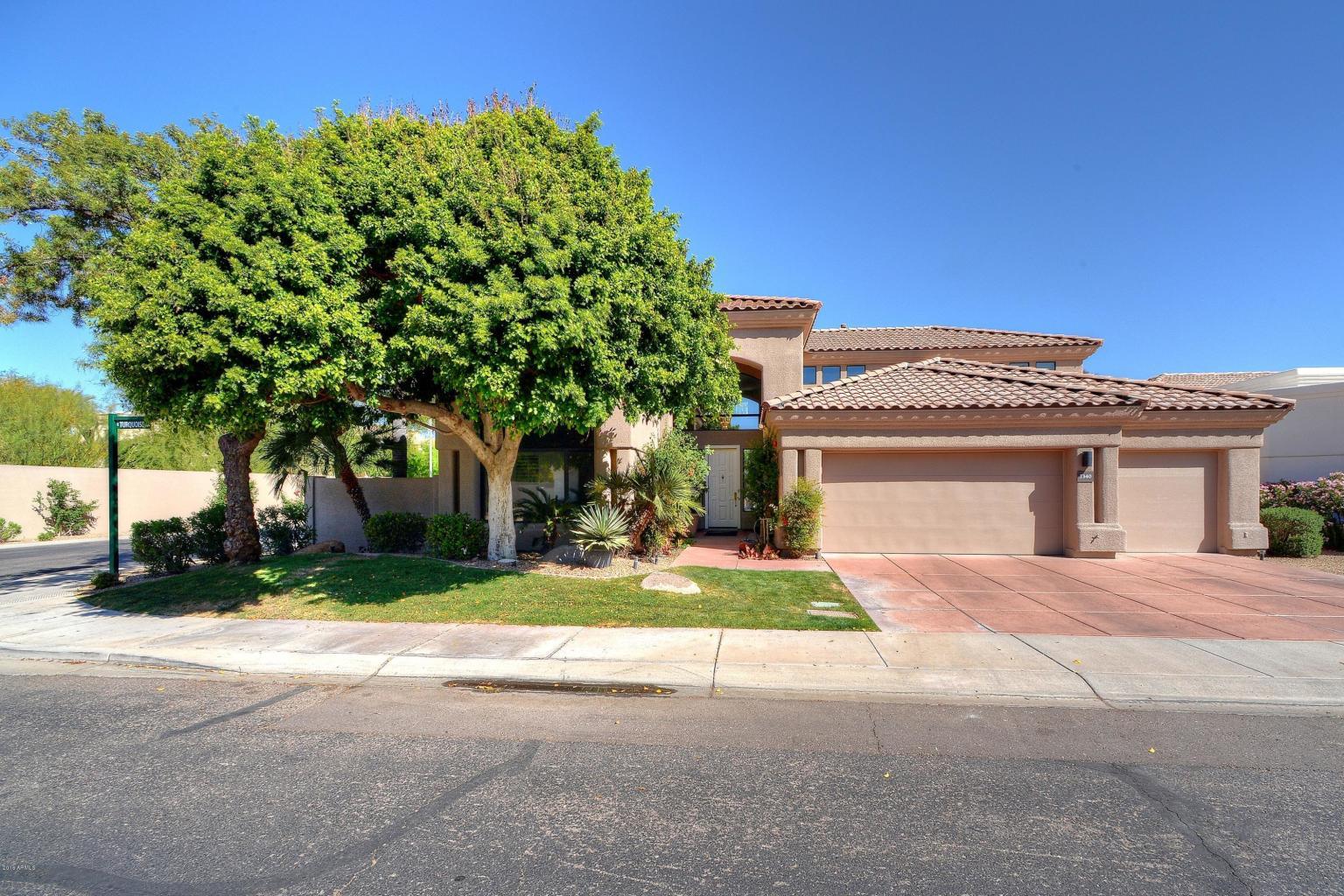 7340 E Turquoise Ave, Scottsdale | $630,000