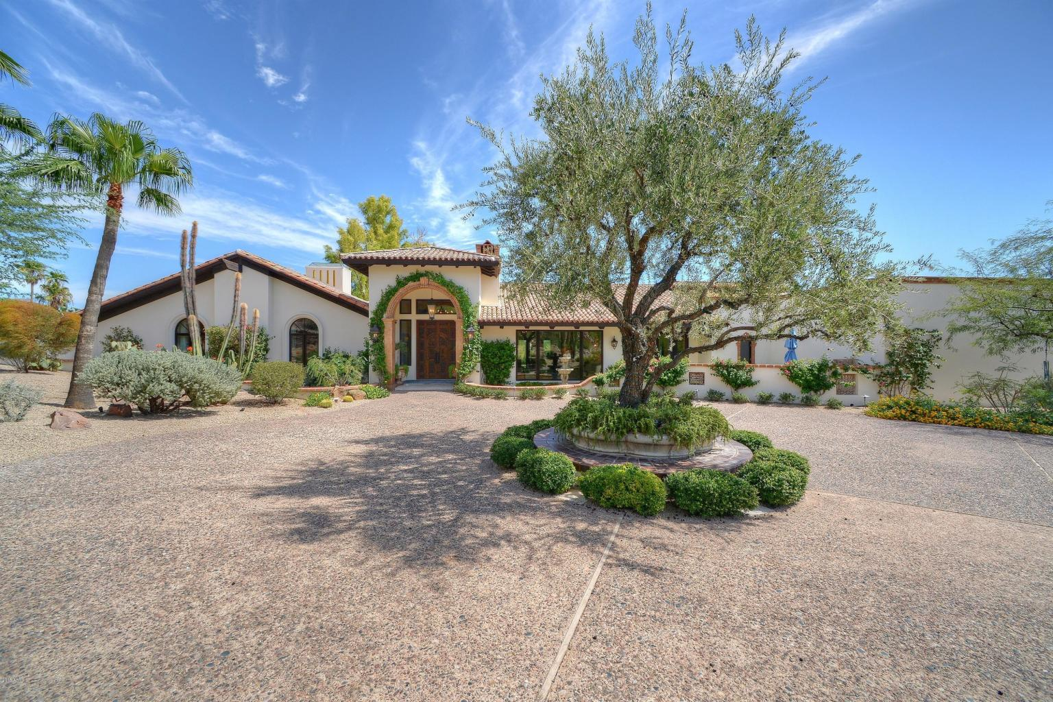 7901 N 47th St, Paradise Valley | $2,240,000