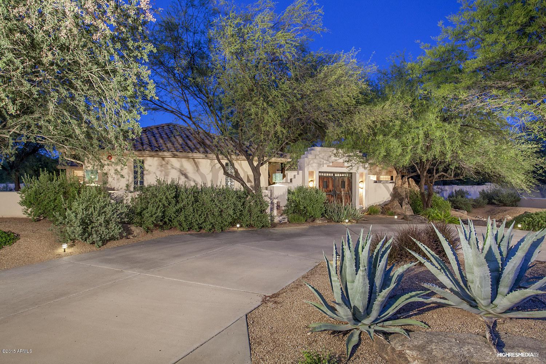 9690 E Yucca St, Scottsdale | $885,000