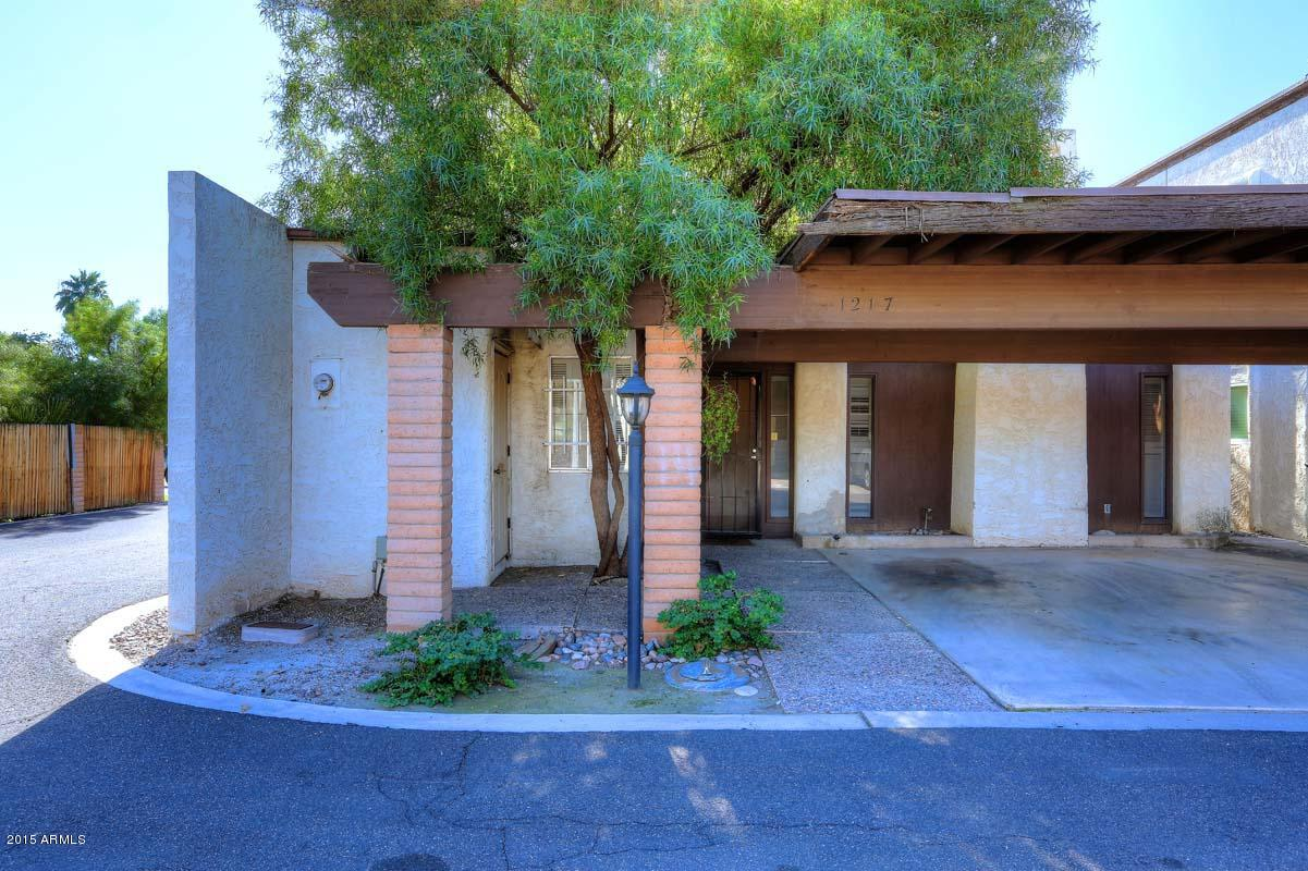 1217 E Ormondo Way, Phoenix | $125,000