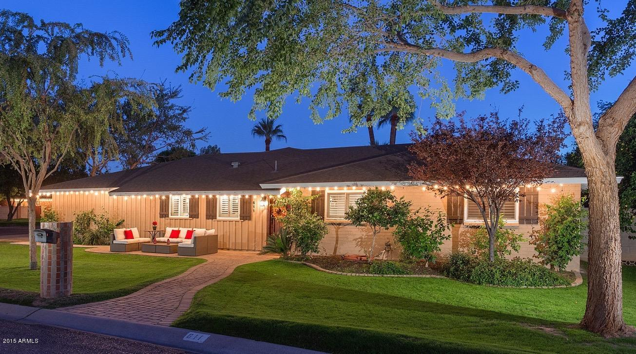 611 E Nicolet Ave, Phoenix | $523,000