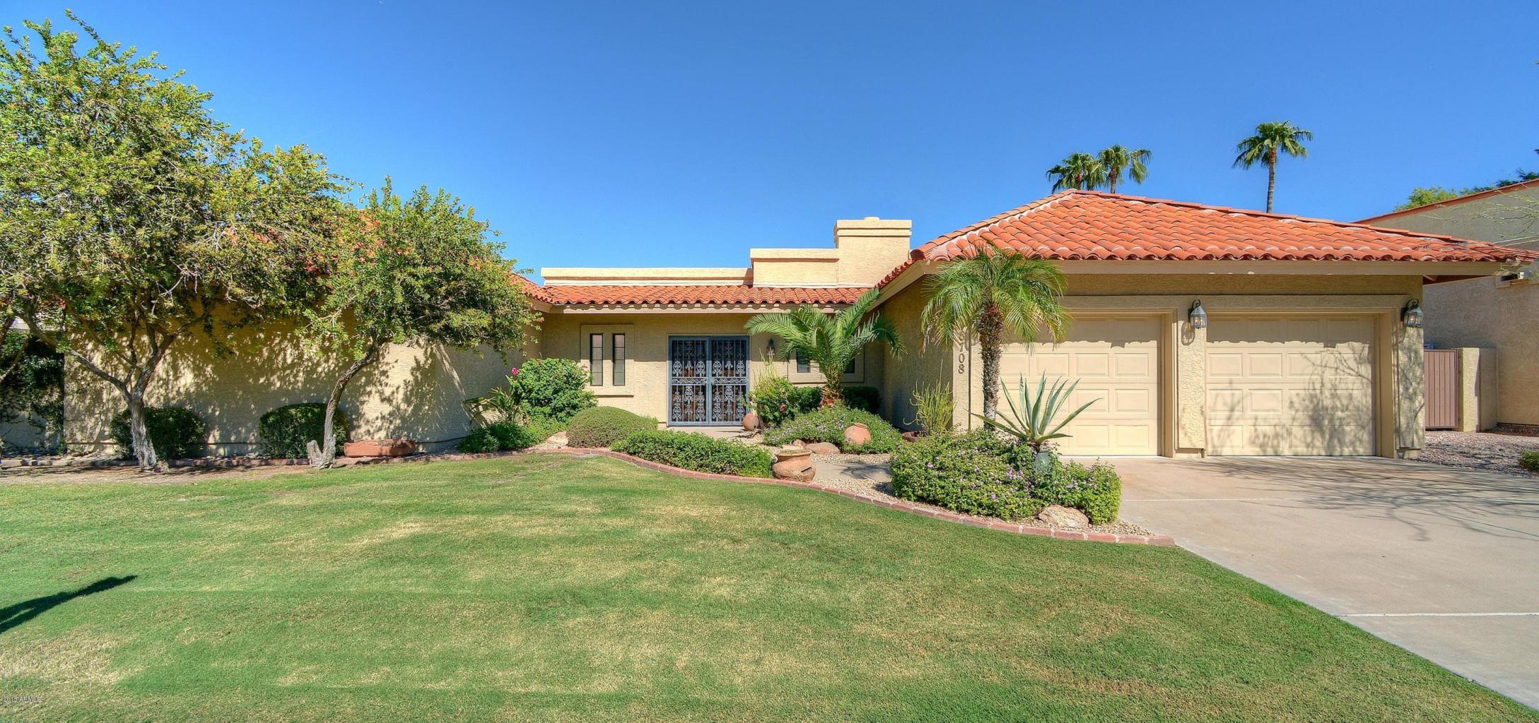 8708 E San Victor Dr, Scottsdale | $597,627