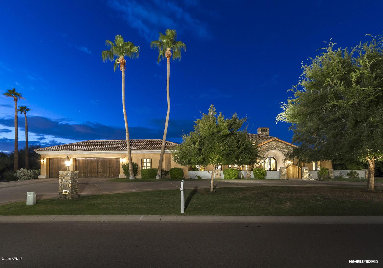 3310 E Camino Sin Nombre, Paradise Valley | $1,725,000