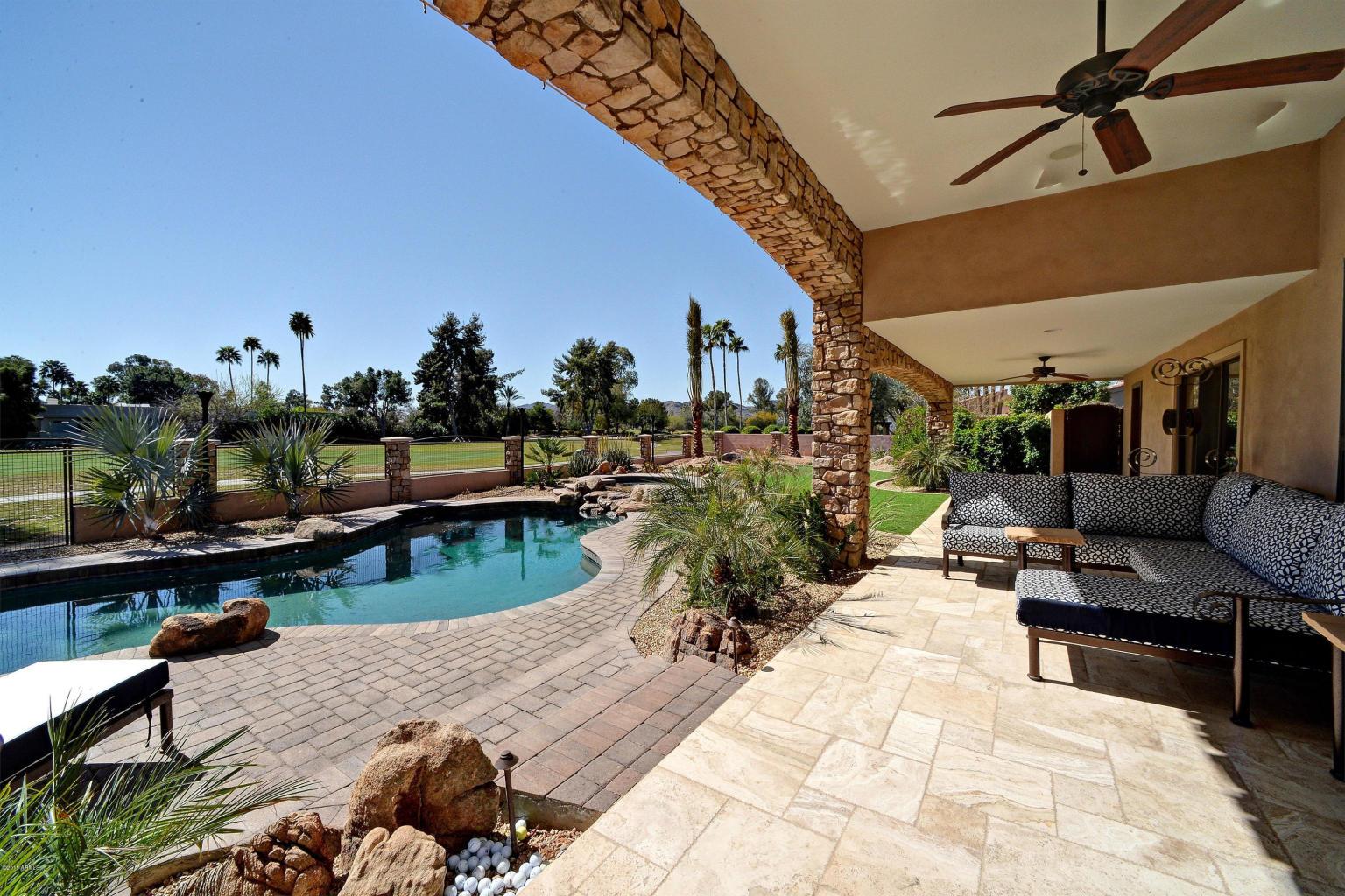 7121 E Oakmont Dr, Paradise Valley | $1,449,000