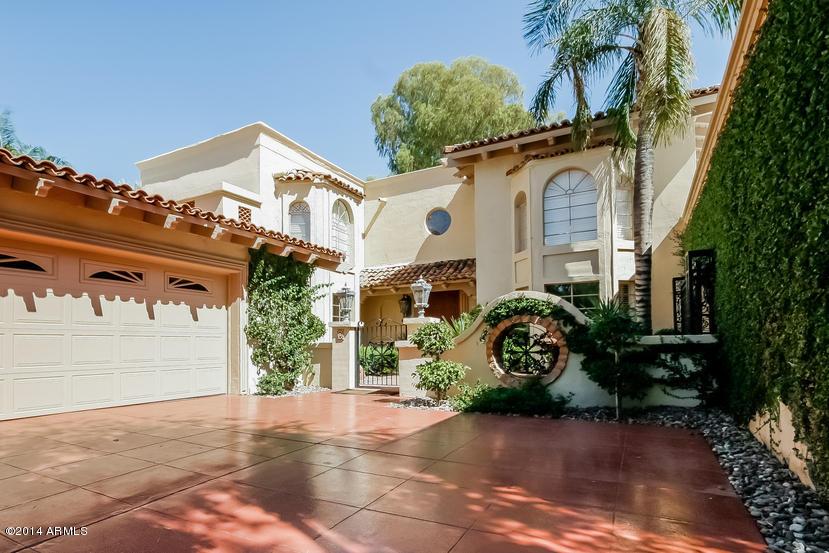 7500 E McCormick Pkwy 5, Scottsdale | $1,195,000