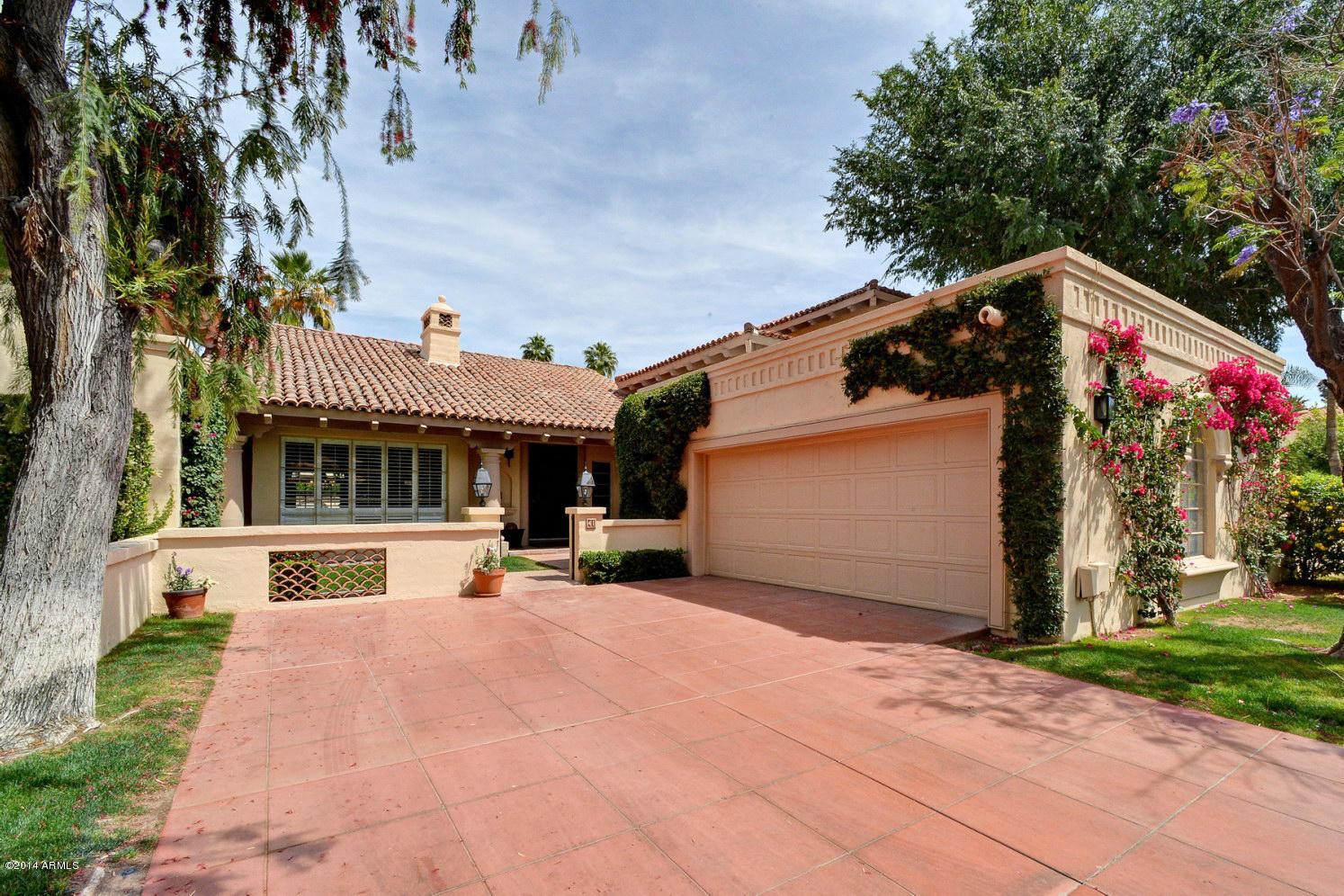 7500 E McCormick Pkwy 41, Scottsdale | $747,000