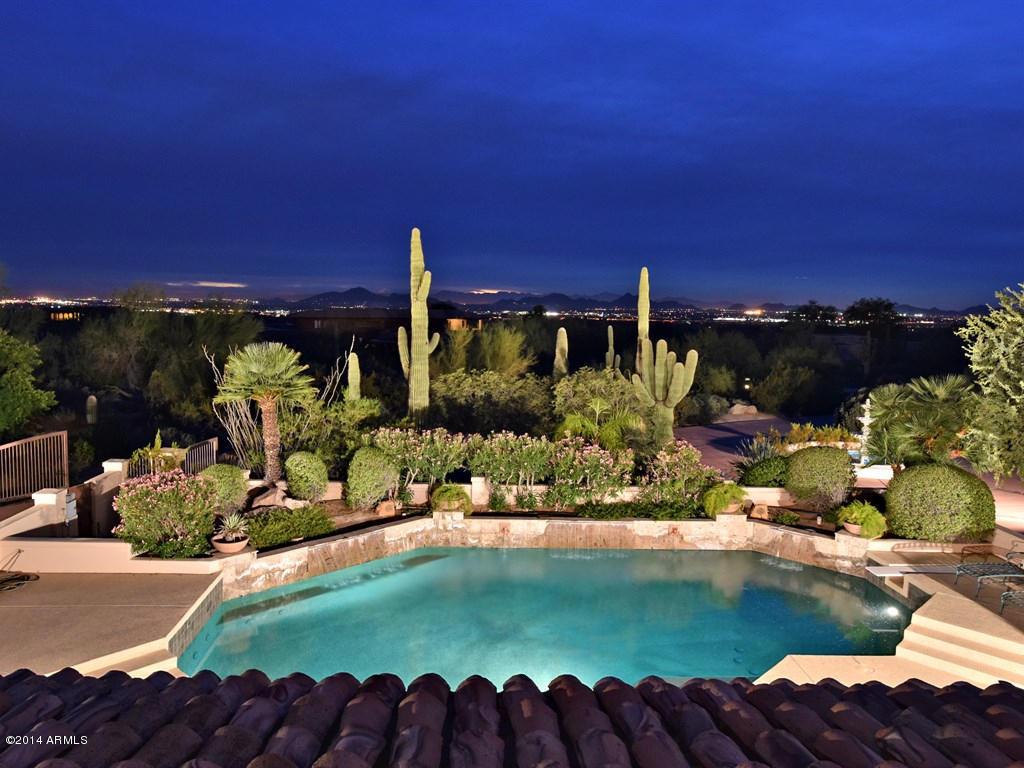 9400 E Via Del Sol Rd, Scottsdale | $1,285,000