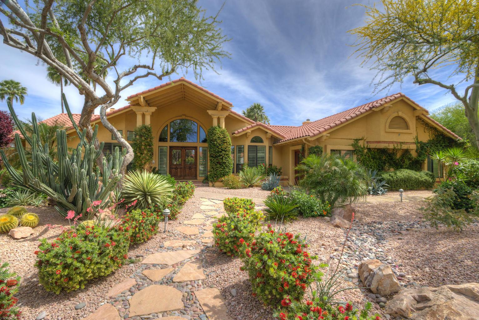 9862 E Doubletree Ranch Rd, Scottsdale | $800,000