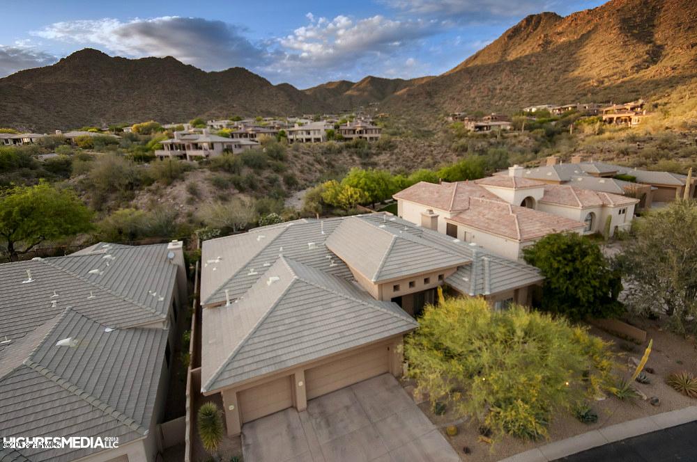 12500 N 136th Pl, Scottsdale | $600,000