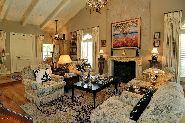 7500 E McCormick Pkwy 52, Scottsdale | $899,000