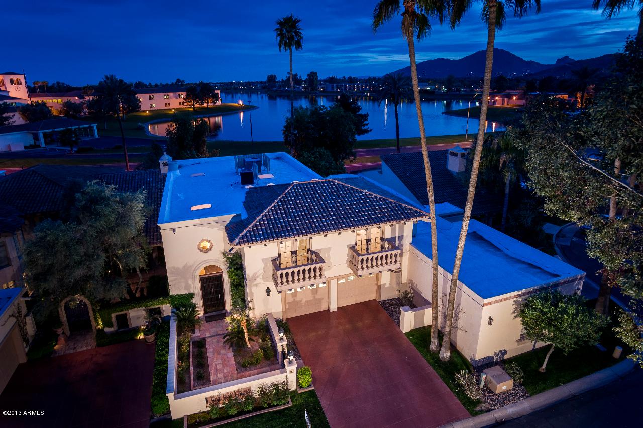 7500 E McCormick Pkwy 60, Scottsdale | $832,000