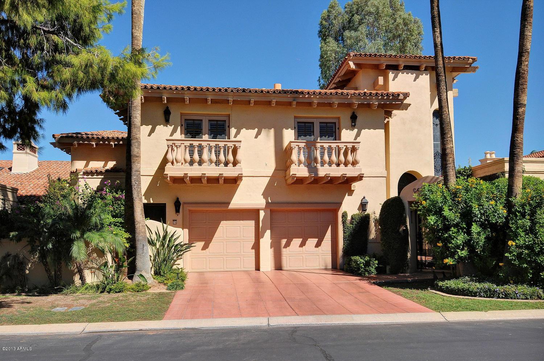 7500 E McCormick Pkwy 74, Scottsdale | $900,000