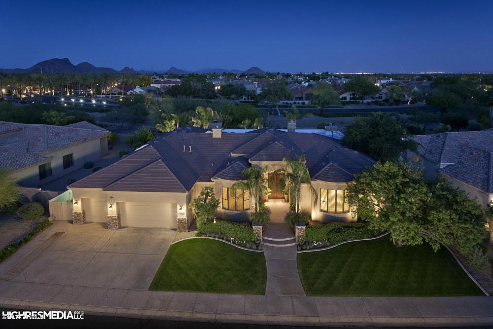 9641 N 113th Way, Scottsdale | $1,100,000