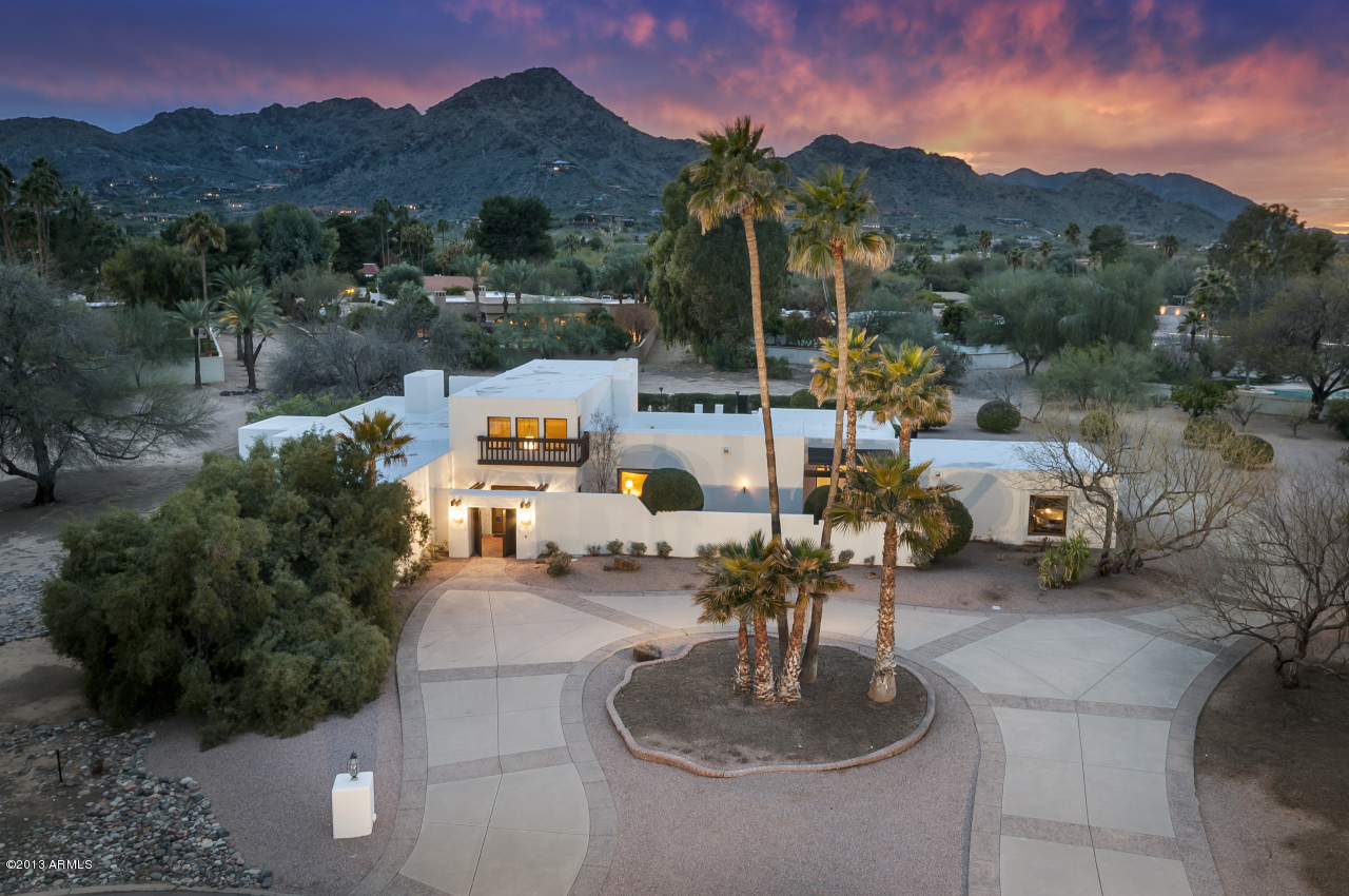 8112 N 65th St, Paradise Valley | $1,190,286