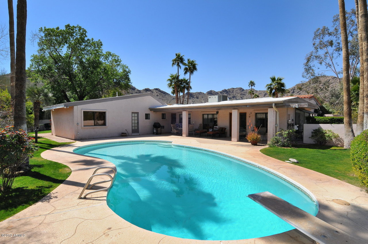 6401 E Cheney Dr, Paradise Valley | $715,000