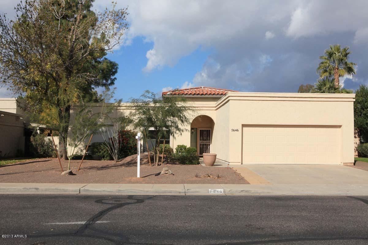 7646 N Via Del Elemental, Scottsdale | $388,000