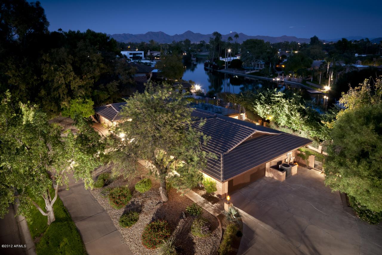 8113 N Via De Lago, Scottsdale | $660,000
