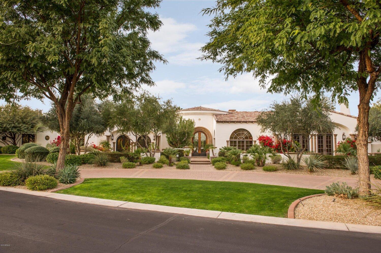 6770 E Bluebird Ln, Paradise Valley | $2,870,000