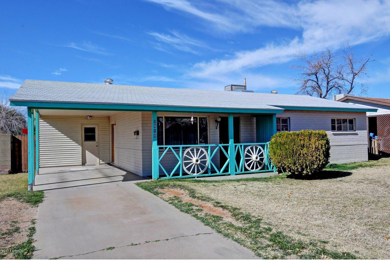 1818 N 37th St, Phoenix | $117,000