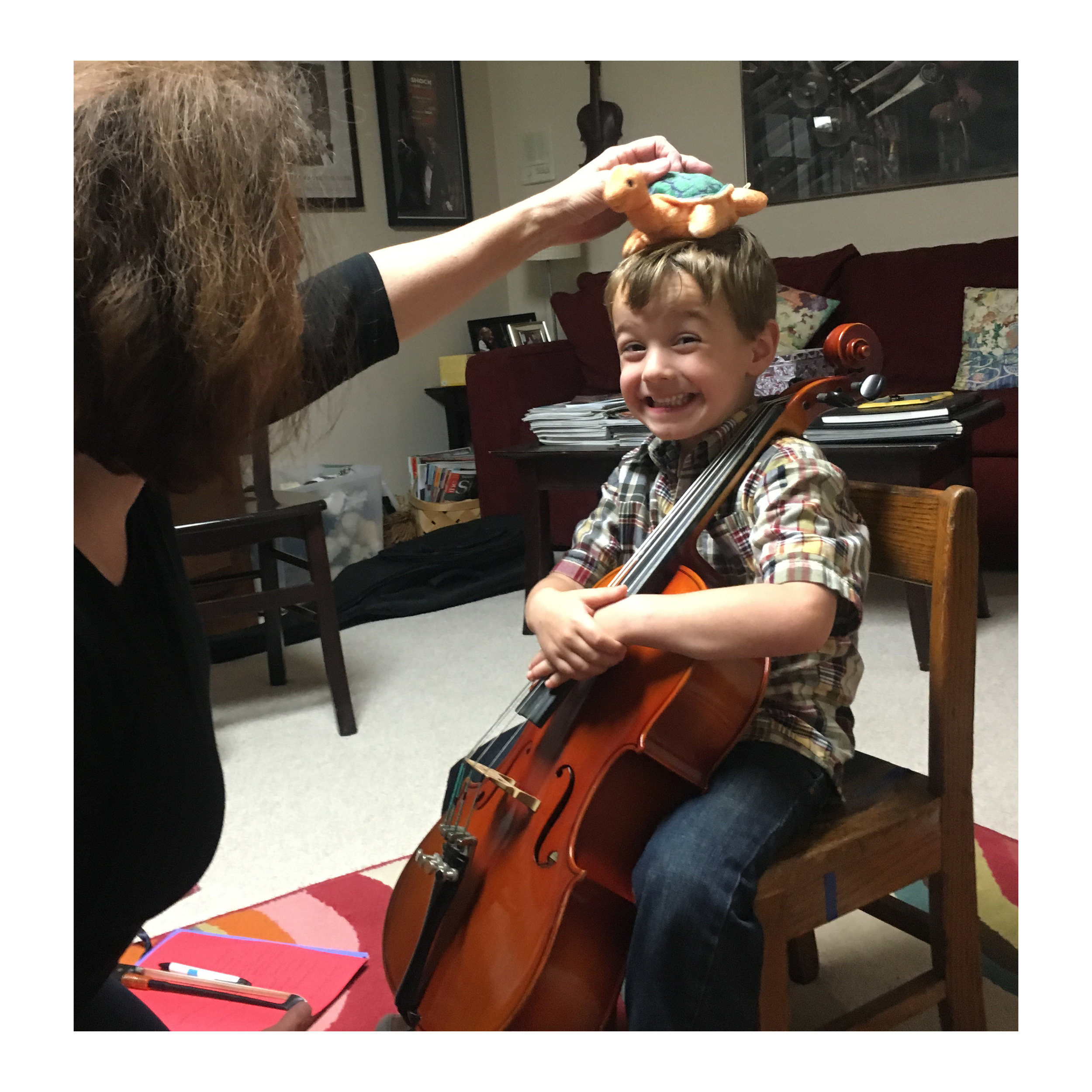 Mission - …When your child takes up the study of this great and noble instrument, he or she is joining a long line of insightful, sensitive, and socially responsible human beings who have played it and loved its rich and satisfying sound.Learn more ➝