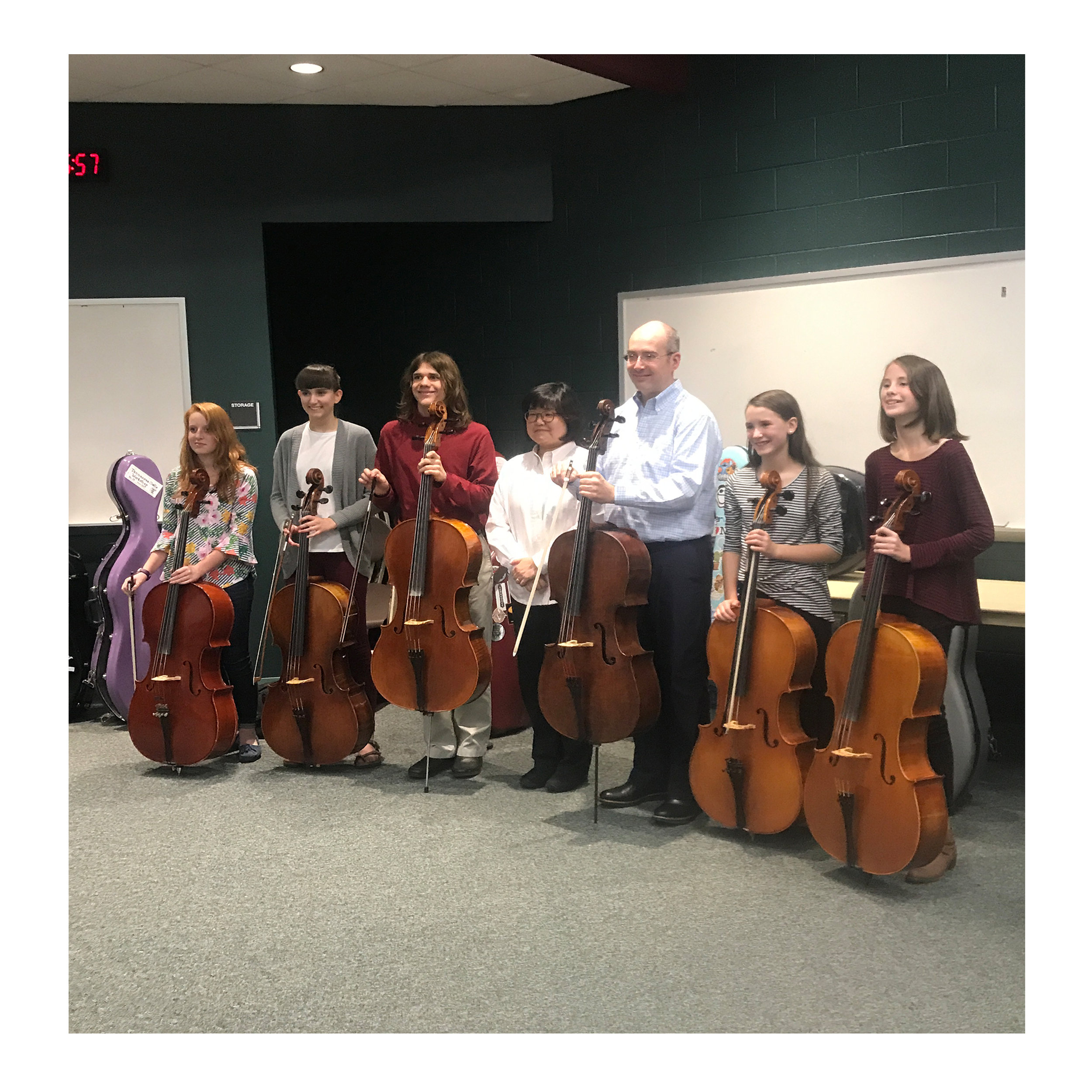 The Suzuki Method - A Comparison of Suzuki and Traditional Methods in Music Education