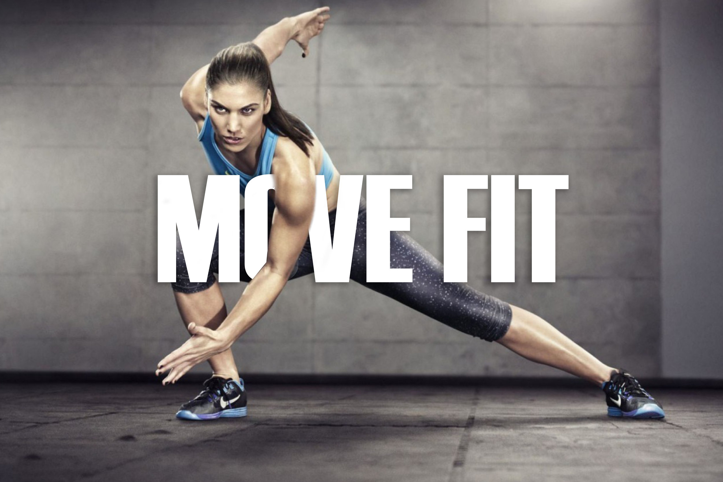 Move Fit - Sweat, shake, and move your body like never before with Move FIT! A fitness program that combines high intensity music with the latest dance moves to create one epic workout. Move Fit incorporates interval training — alternating fast and slow rhythms — and resistance training.