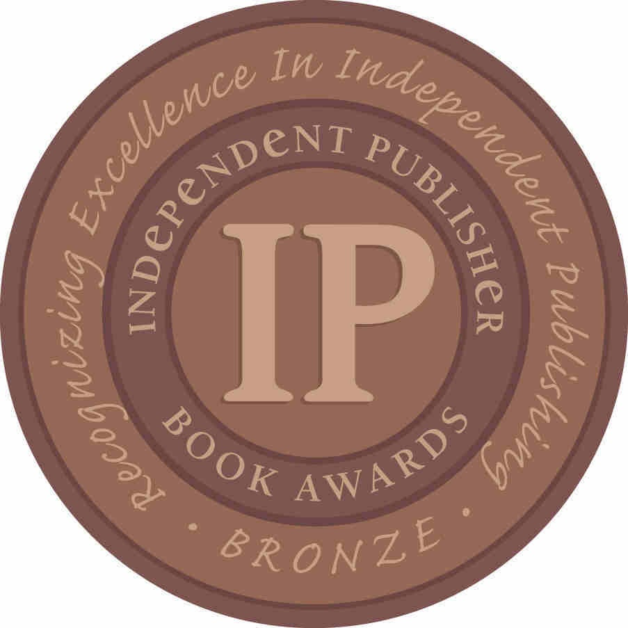 Winner of the 2015 Independent Publishers Bronze Medal in Multicultural Nonfiction