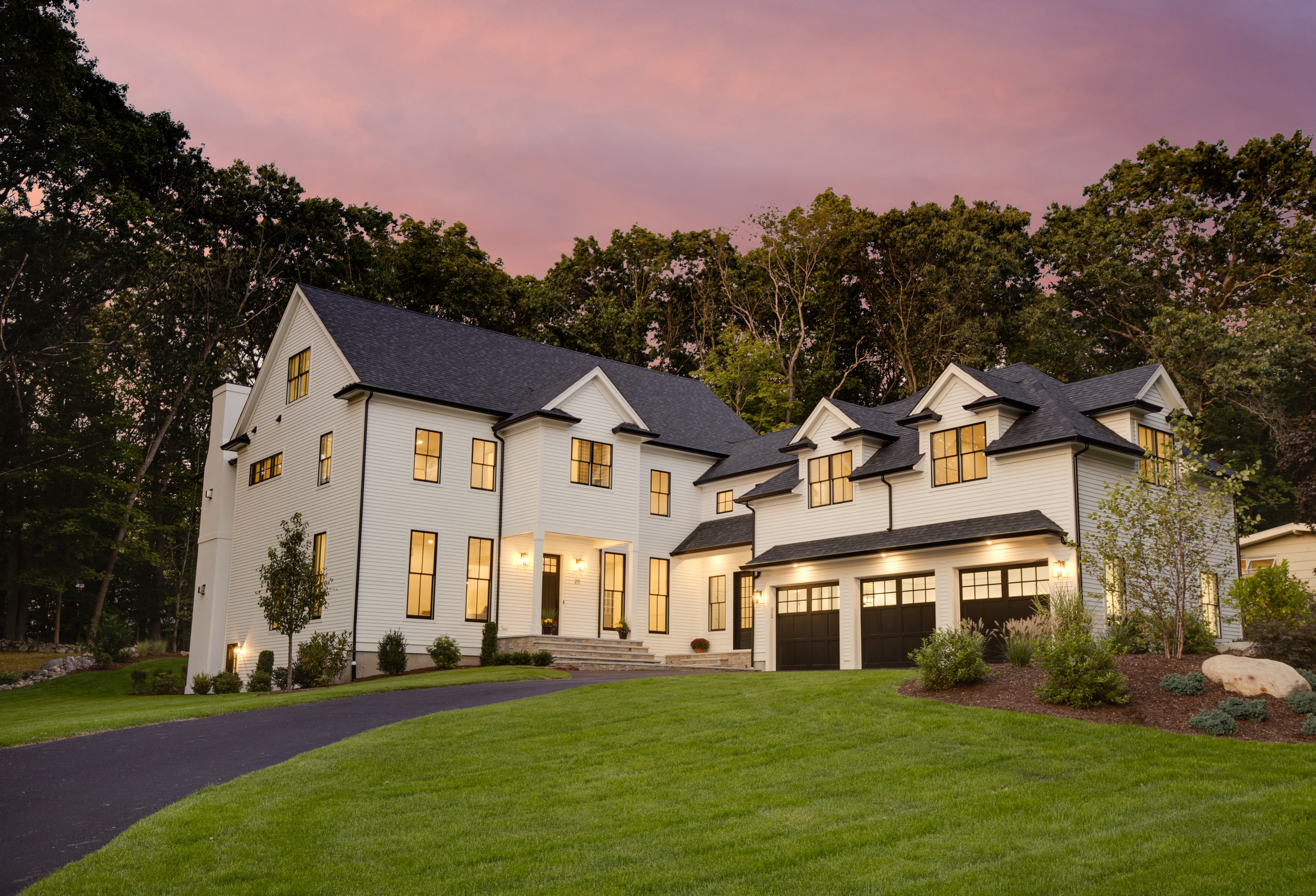 Featured Home of the Week - 20 Tyler Road - by Barons Custom HomesView Blog Post