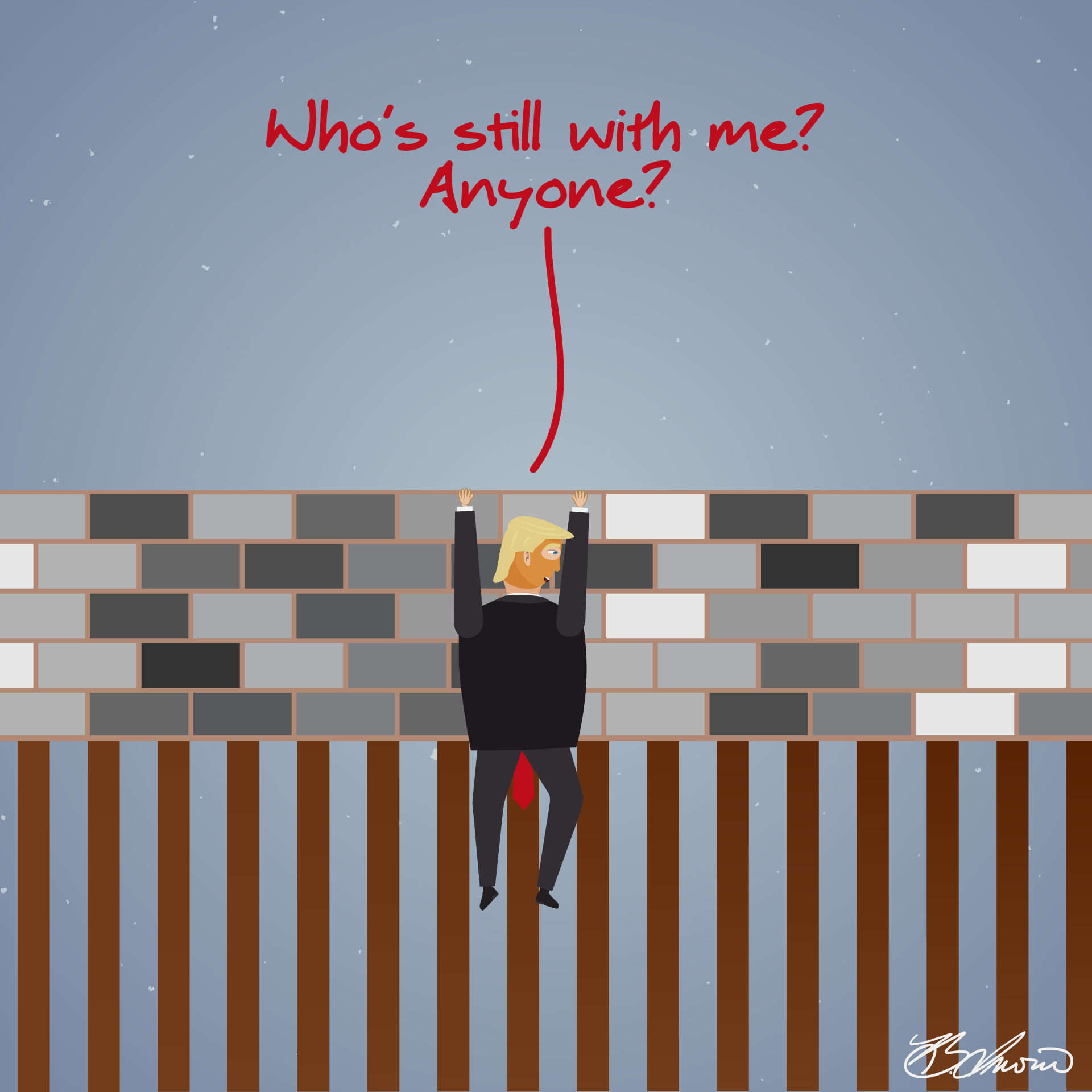 2019.02.11_Trump Clinging To Wall_Instagram.png