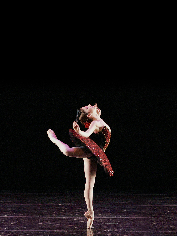 Chamberlain School of Ballet - Plano TX - Don Quixote.jpg