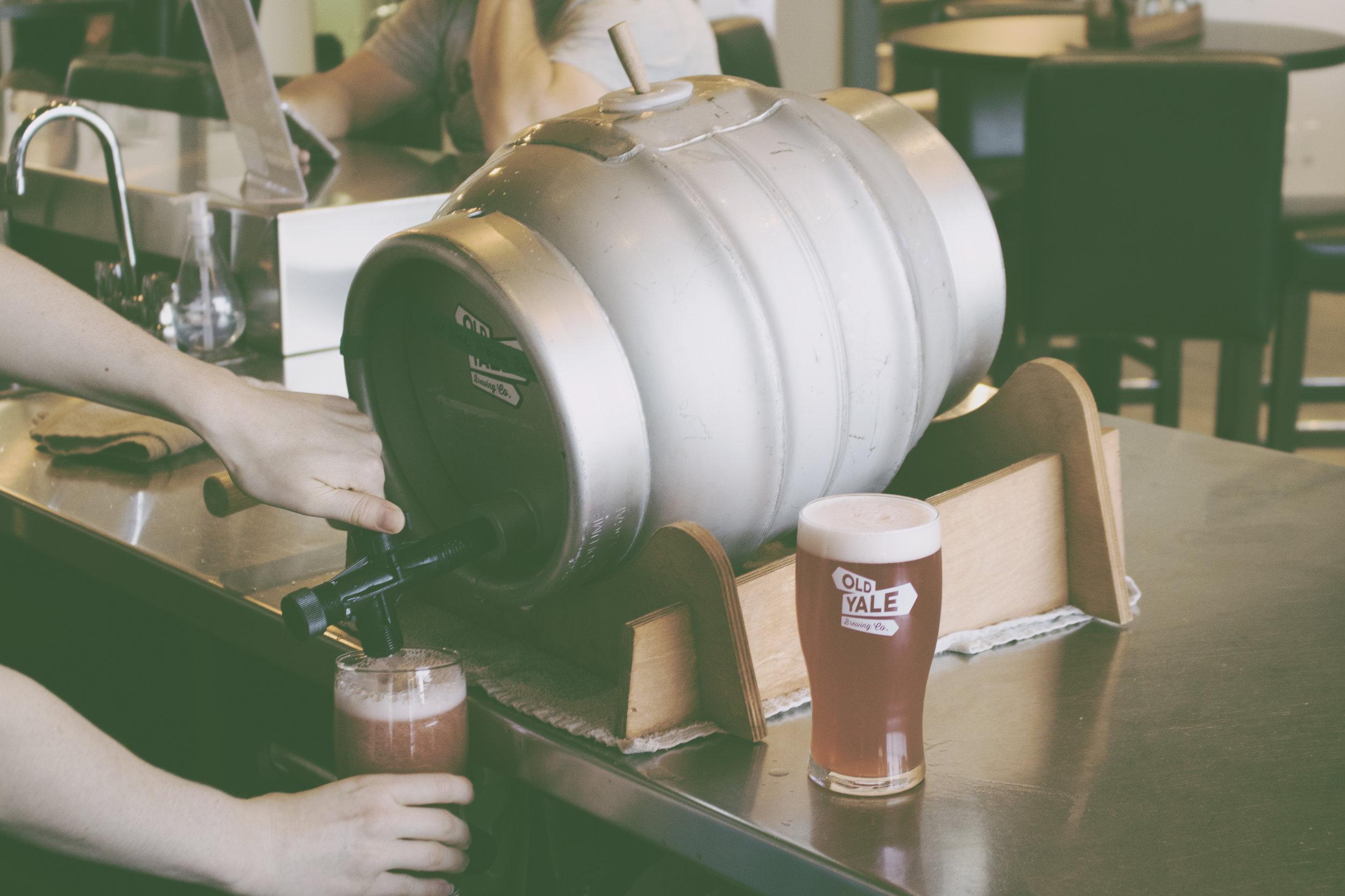 BeerCask