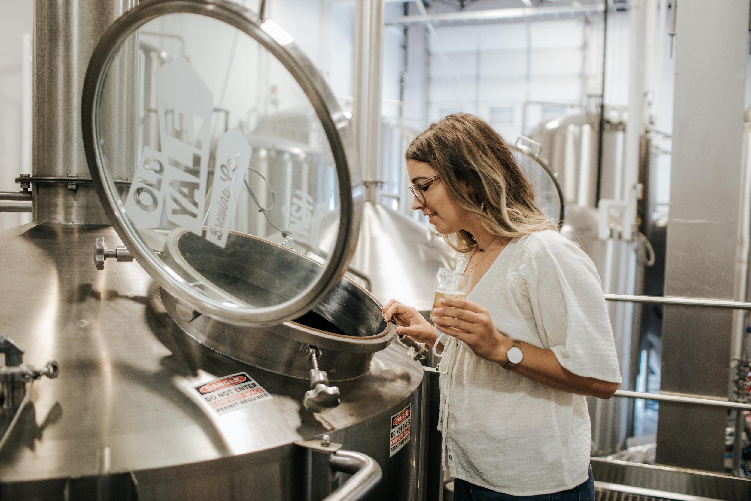 CodiLynn_brewery