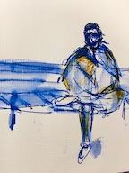 Urban Sketcher Doodle
