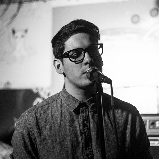 Might be breaking out the old glasses this Saturday. This is a big deal for me. Get your tickets to find out. Link in bio — enter promo code MOMENTBYMOMENT to get your second ticket free. They're selling fast! Can't wait x (📷: @real_life_dreamer)