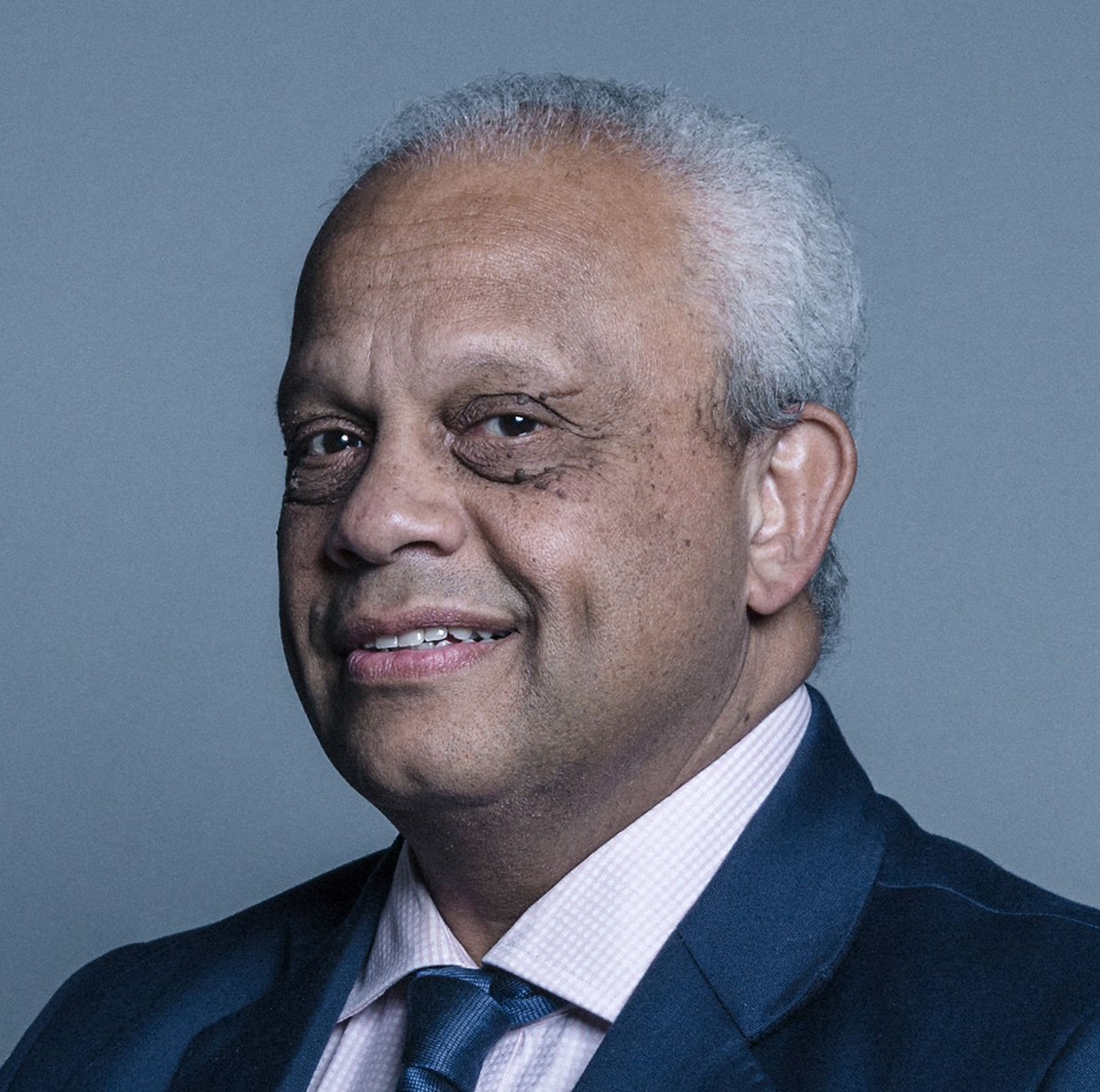 Official portrait of Lord Hastings of Scarisbrick. Photo: Chris McAndrew