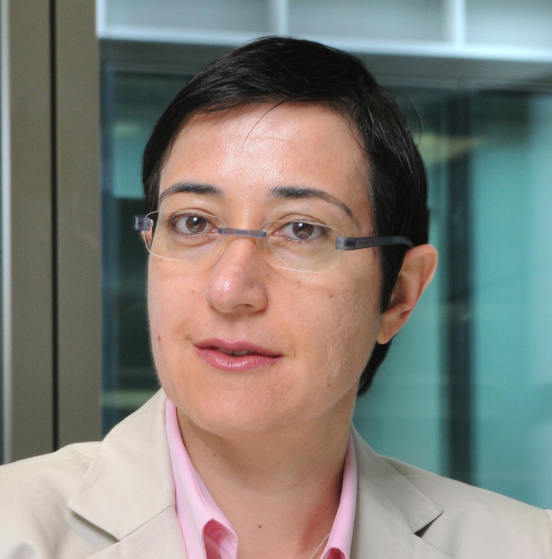 Ms. Orli Arav. Photo: EnergyNet