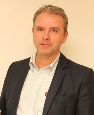 Mr. Finn-Tore Pettersen